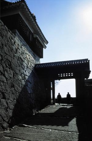 matsuyama_castle_2
